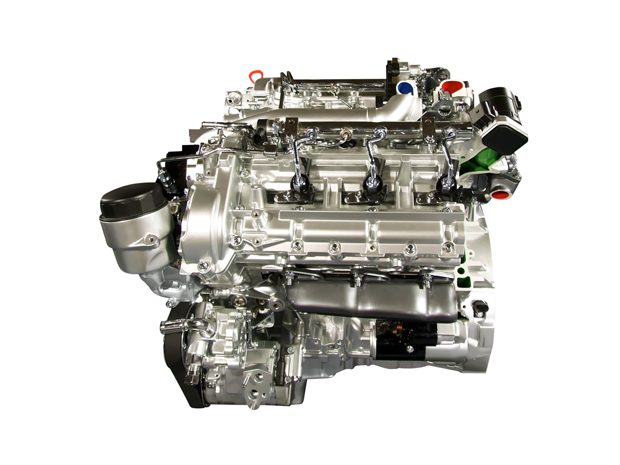 engine for toyota