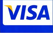 NOUS ACCEPTONS VISA & MASTERCARD IS ACCEPT